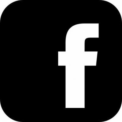 Logo facebook coins arrondis 318 9850